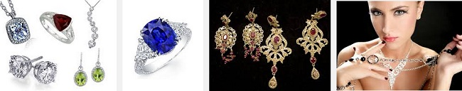Directory of Jewelry Stores